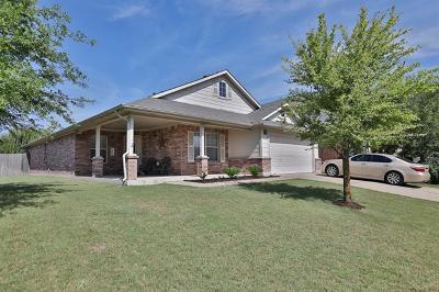 Elgin Single Family Home Pending - Taking Backups: 12800 Waynespur Ln