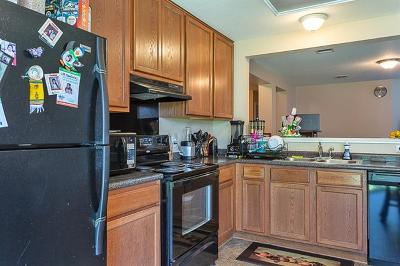 Single Family Home For Sale: 5624 Sunday Silence Dr