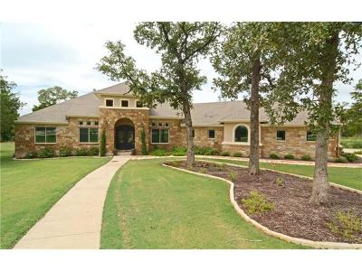 Bastrop County Single Family Home For Sale: 150 Winchester Rd