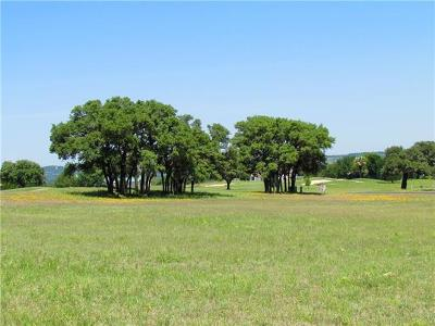 Spicewood Residential Lots & Land For Sale: 26205 Madison Dr