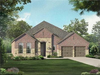 Lago Vista Single Family Home Pending: 7306 Pace Ravine Dr