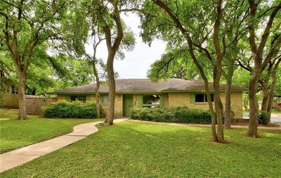 Single Family Home Pending - Taking Backups: 1803 Larchmont Dr