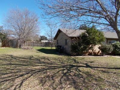 Georgetown Rental For Rent: 806 Judy Dr #a