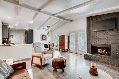 Single Family Home For Sale: 1800 Romford Dr