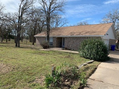 Bastrop County Single Family Home For Sale: 1302 Jones St