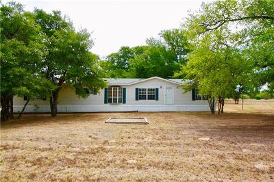 Bastrop Mobile/Manufactured For Sale: 137 Watterson Rd