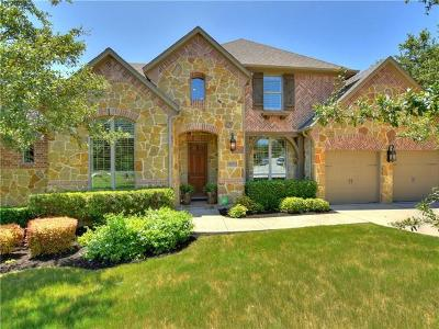 Single Family Home For Sale: 8800 Flycatcher Ct