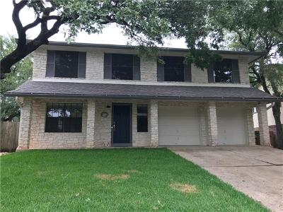 Travis County, Williamson County Single Family Home Coming Soon: 7003 Buccaneer Trl