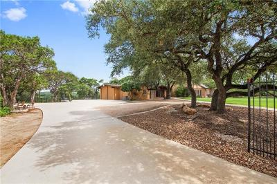 Single Family Home For Sale: 632 Canyon Rim Dr