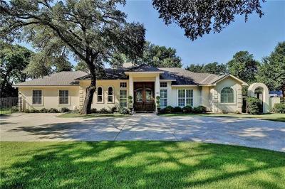 Salado TX Single Family Home For Sale: $435,000