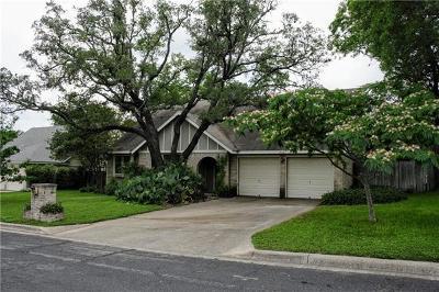 Single Family Home Pending - Taking Backups: 1404 Lance Way