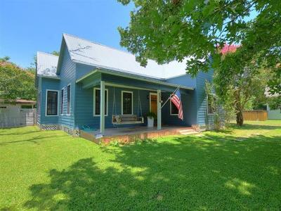 Elgin Single Family Home Pending - Taking Backups: 506 Lexington Rd