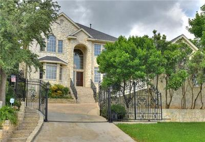 Austin TX Single Family Home For Sale: $649,000