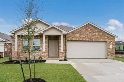 Austin TX Single Family Home For Sale: $278,679