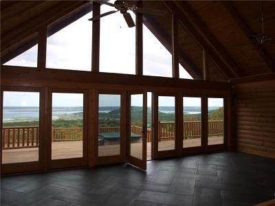 Belton Single Family Home For Sale: 5140 Lakeside