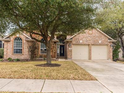 Single Family Home For Sale: 2908 Forest Meadow Dr