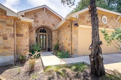 Wimberley Single Family Home For Sale: 41 Pleasant Valley Rd