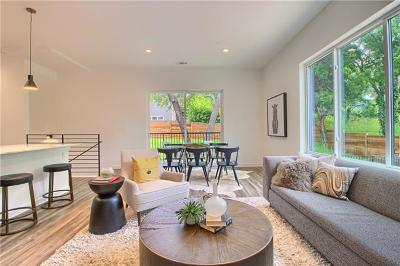 Travis County Condo/Townhouse For Sale: 2804 S 1 St #1111