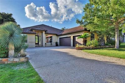 Austin Single Family Home For Sale: 4400 Hookbilled Kite