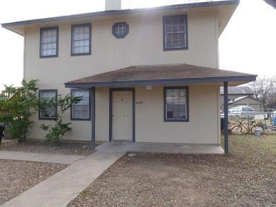 Multi Family Home For Sale: 2109 Conestoga Trl