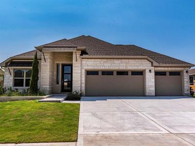 Single Family Home For Sale: 14120 Arbor Hill Cv
