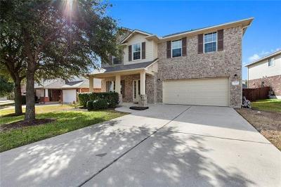 Austin Single Family Home Pending - Taking Backups: 9509 Stanwich Dr