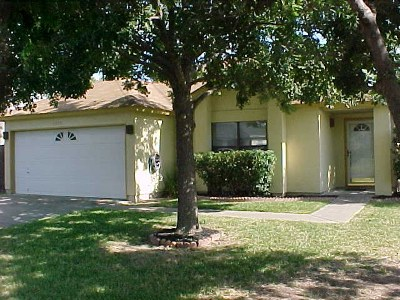 Round Rock Rental For Rent: 1208 Pike Path