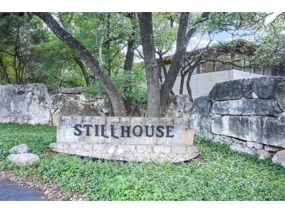 Austin Condo/Townhouse Pending - Taking Backups: 4711 Spicewood Springs Rd #160