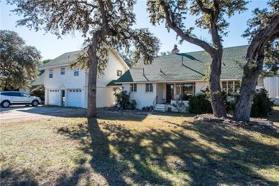 Johnson City Single Family Home For Sale: 8652 Miller Creek Loop