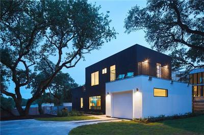 Austin Single Family Home Pending - Taking Backups: 1605 Chelsea Ln #2