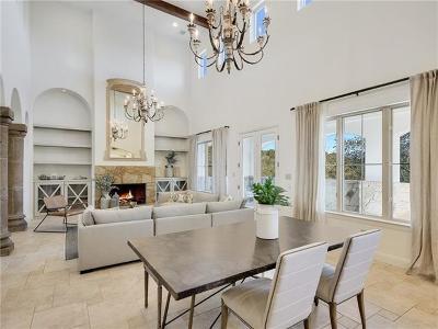 Austin Condo/Townhouse For Sale: 5807 City Park Rd #11
