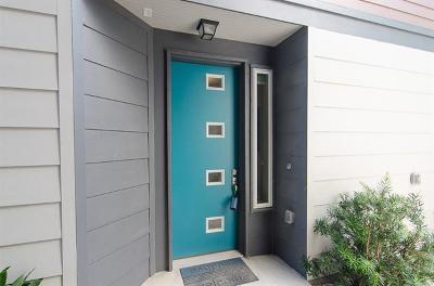 Austin TX Single Family Home For Sale: $539,990