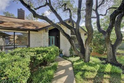 Austin Single Family Home For Sale: 11933 Meadowfire Dr