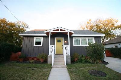 Single Family Home For Sale: 4904 Louis Ave