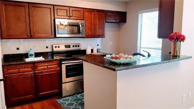 Hays County, Travis County, Williamson County Condo/Townhouse For Sale: 6000 Shepherd Mountain Cv #1501