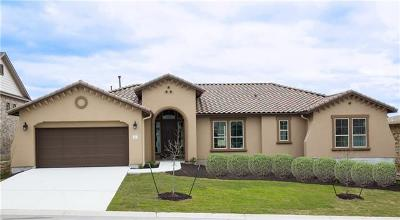 San Marcos Single Family Home For Sale: 116 Dreaming Plum Ln