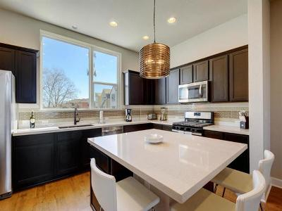Austin Condo/Townhouse For Sale: 1414 Waterloo