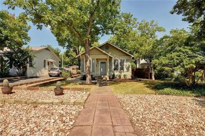 Austin Residential Lots & Land For Sale: 2102 Eva St