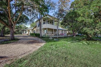 Belton Single Family Home For Sale: 13880 Woodland Point Loop