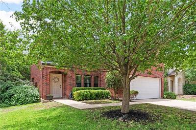 Single Family Home For Sale: 2106 Cottontail Dr