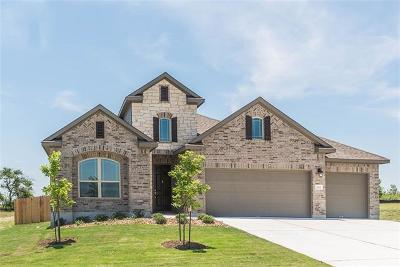 Pflugerville Single Family Home For Sale: 701 Tinton Falls Ln