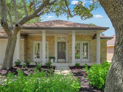 Austin Single Family Home Pending - Taking Backups: 11012 Readvill Ln