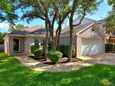 Travis County, Williamson County Single Family Home Coming Soon: 3616 Windhill Loop