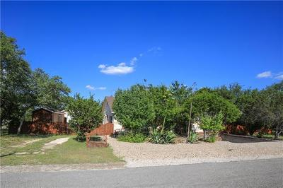 Fischer TX Single Family Home Pending - Taking Backups: $340,000