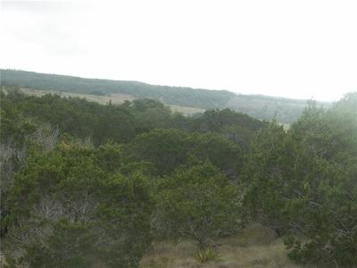 Wimberley Residential Lots & Land Pending - Taking Backups: TBD Sagemont Dr