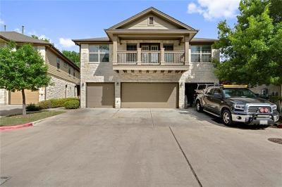 Austin Condo/Townhouse For Sale: 1310 W Parmer Ln #901