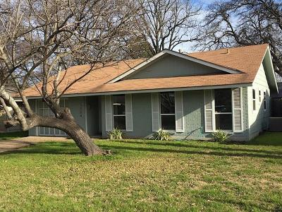 Single Family Home Pending - Taking Backups: 1904 Joy Ln