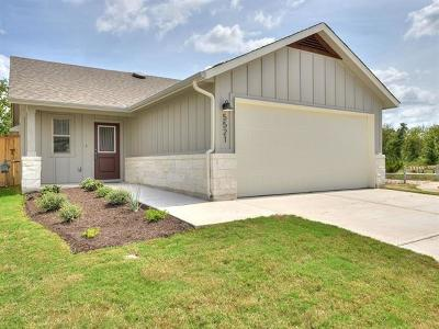 Single Family Home For Sale: 5521 Gooding Dr