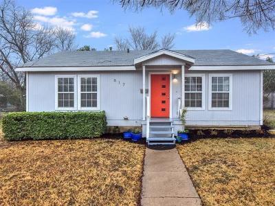 Single Family Home Pending - Taking Backups: 617 Brentwood St