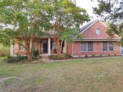 Heritage Oaks Single Family Home For Sale: 41 Laurel Hl